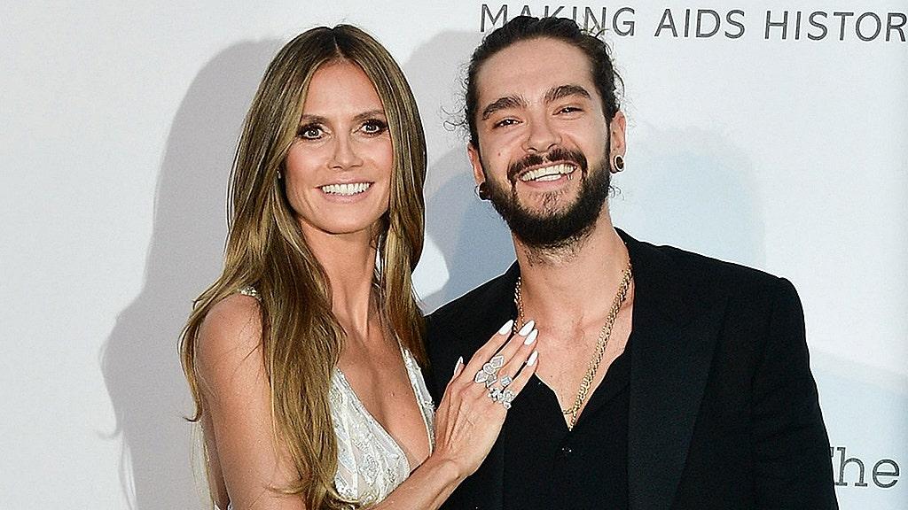 アルプスの少女ハイジKlumと夫Tom Kaulitz更なる盛り上がりが期待される'はるかに幸せにする