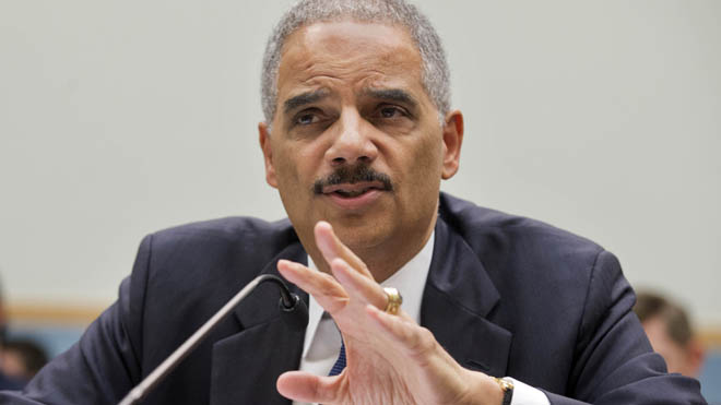 DOJ announces clemency overhaul, allows release for some after 10 years