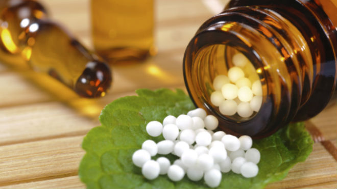 Homeopathy: A natural alternative for pregnancy & postpartum issues