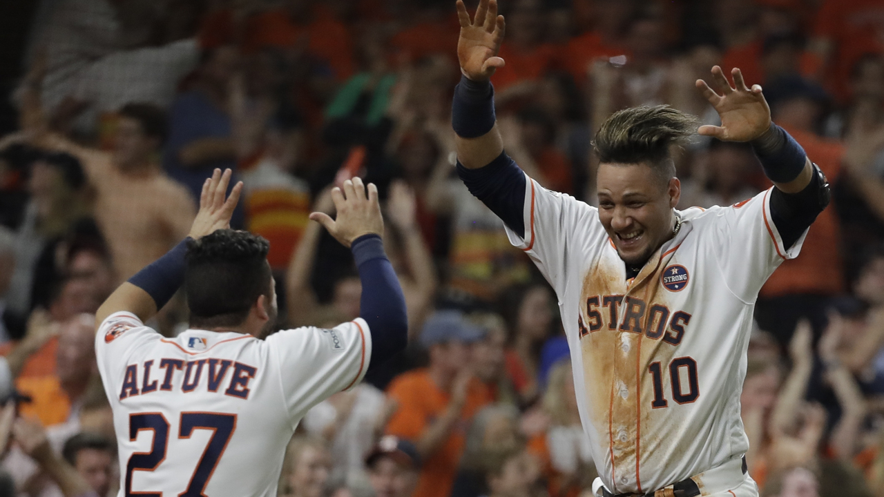 Former Houston Astros pitcher says team stole signs during 2017 championship season