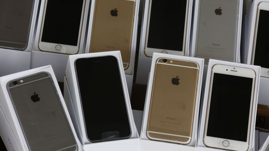 New malware can infect iPhones without requiring a jailbreak