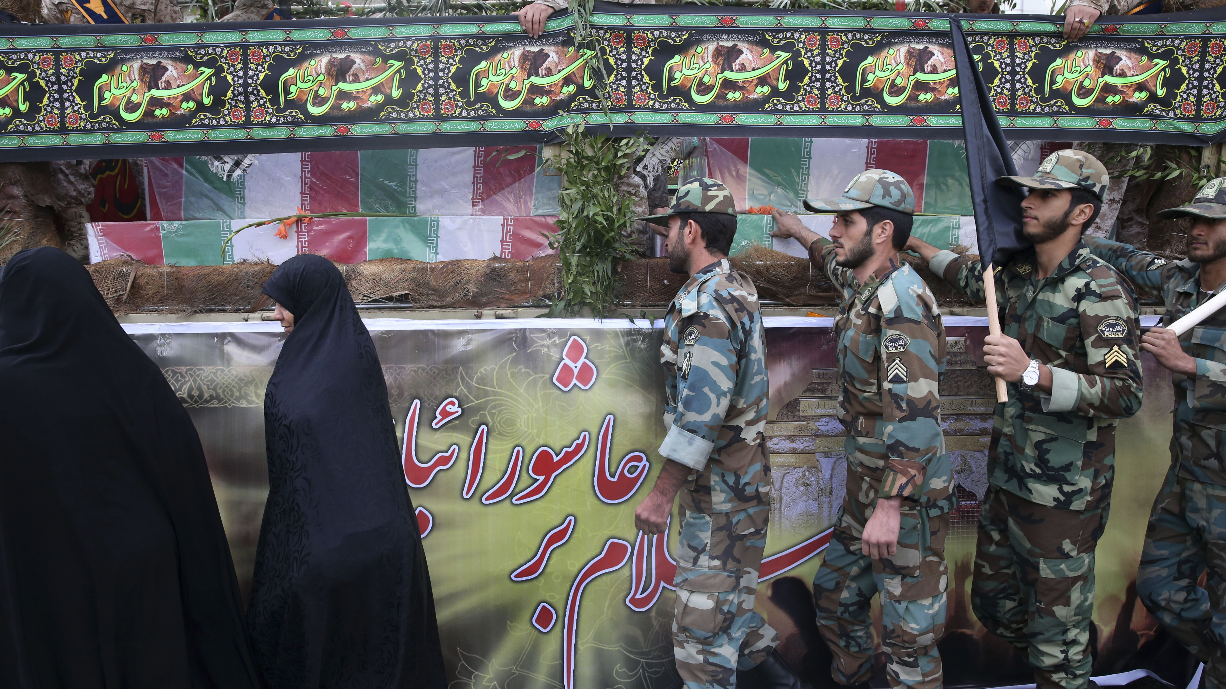 Report: US turned to Iran for help in Afghanistan