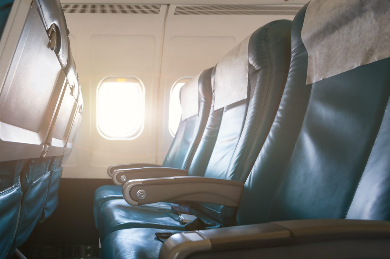 Flight attendants reveal best place to sit for VIP service