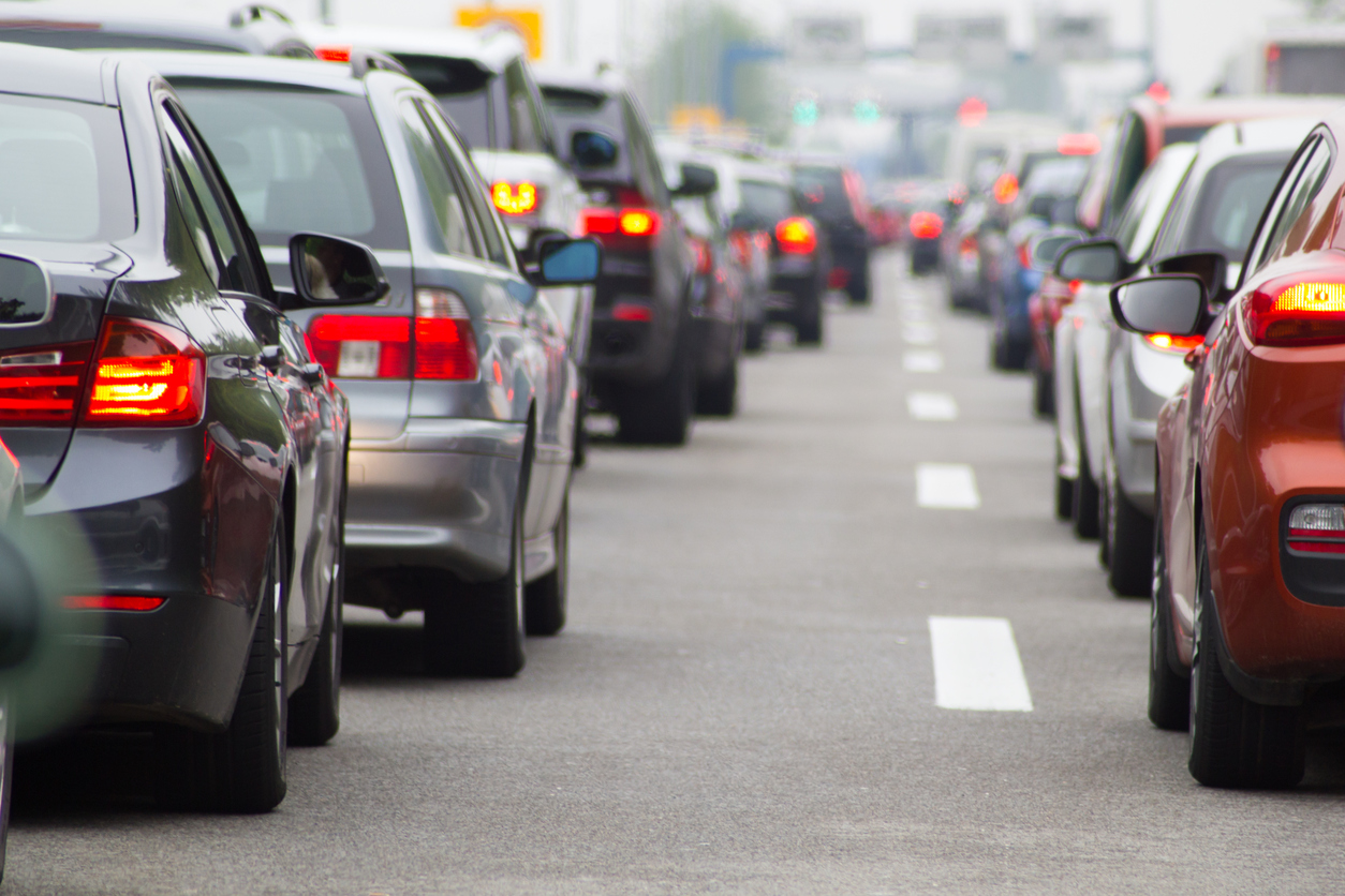Why Labor Day weekend travel is trickier this year