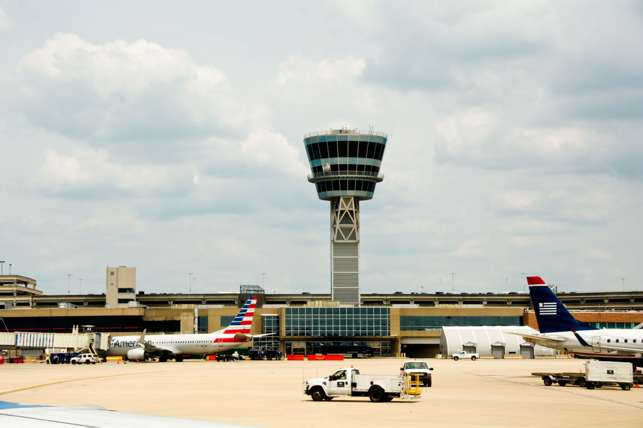 Philadelphia airport visitors may have been exposed to measles, officials warn