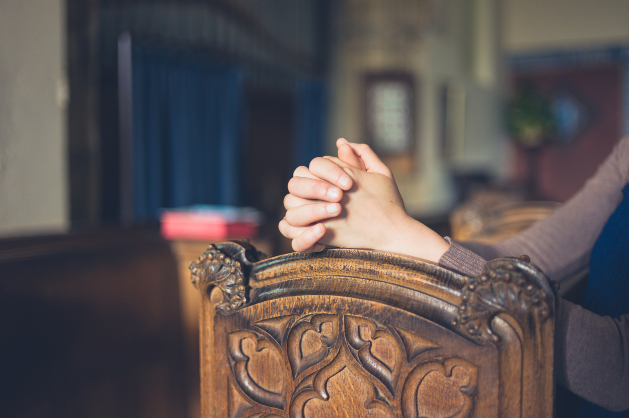 Young Christians are leaving the church – Here's why