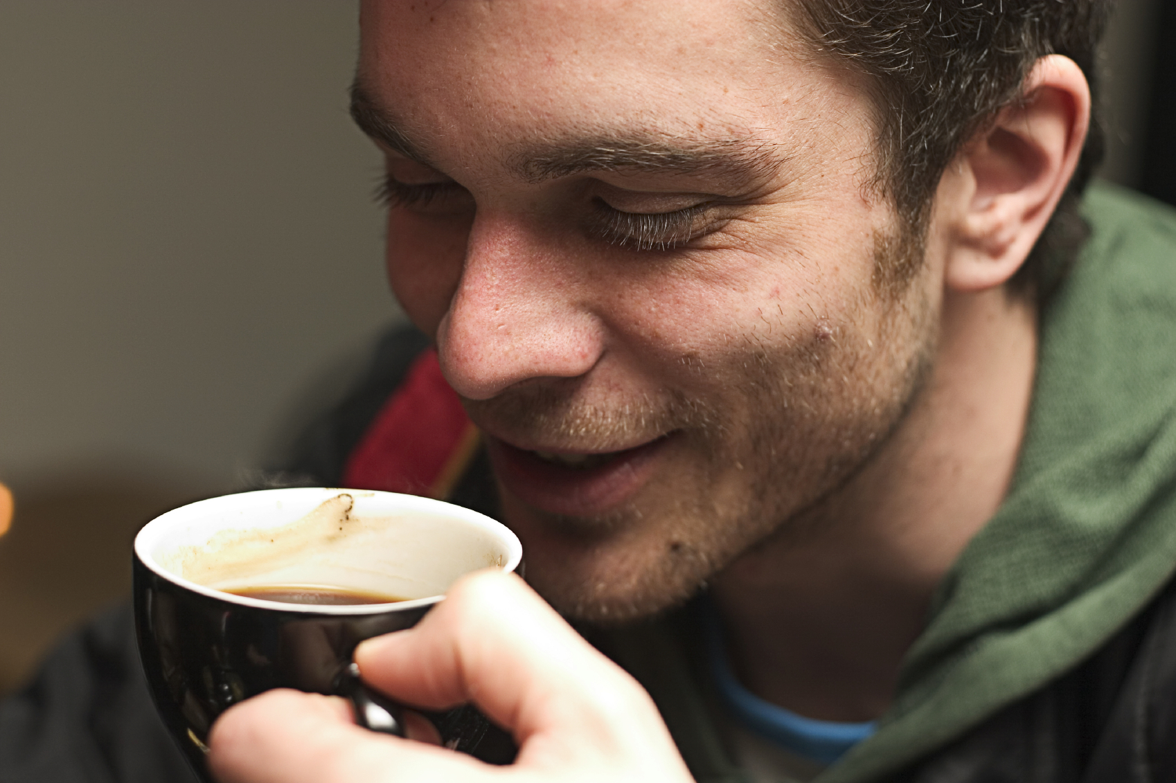 Why you shouldn't drink coffee when you're drunk