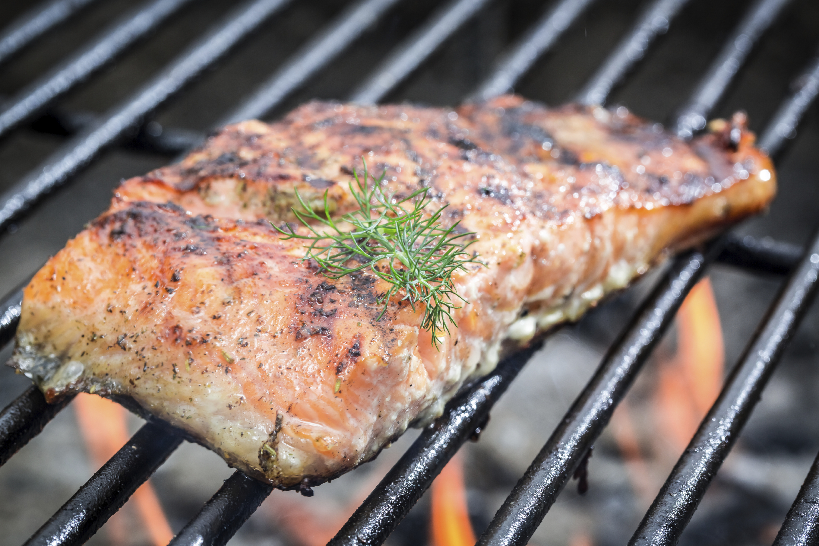5 unexpected foods you can grill