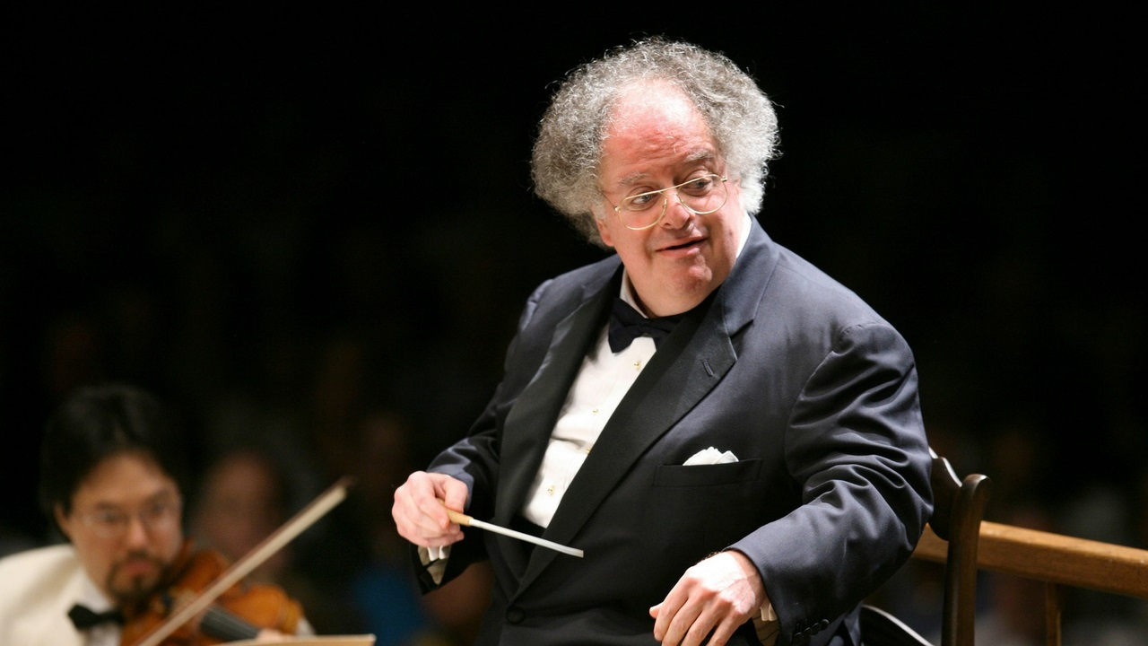 James Levine, conductor who was fired after sexual misconduct investigation, sues Metropolitan Opera