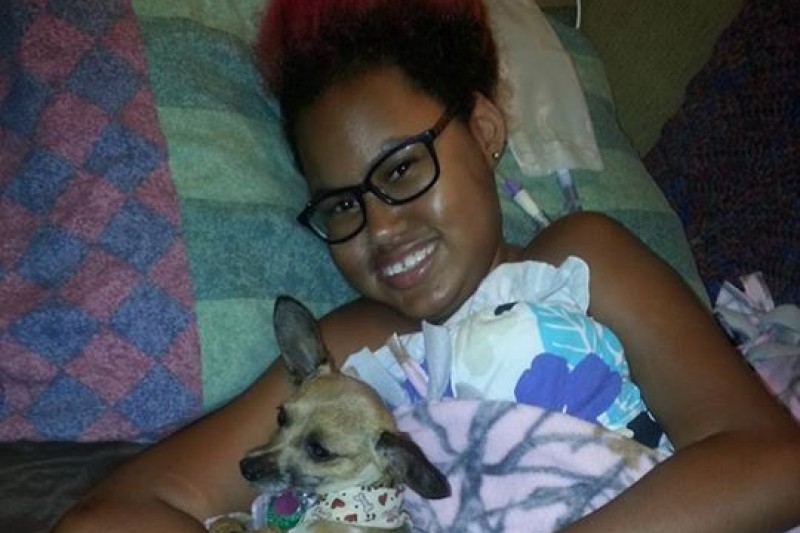 Teen suffering from fatal disease makes decision to end life