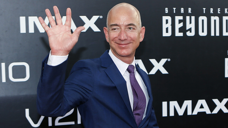 FOX NEWS: Amazon execs grilled, jeered at New York City Council hearing over HQ2