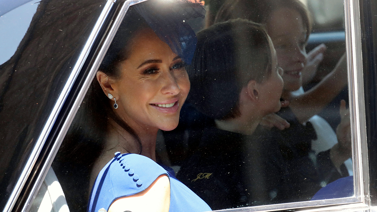 Meghan Markle's best friend Jessica Mulroney fires back at body shamers: 'I don't care'