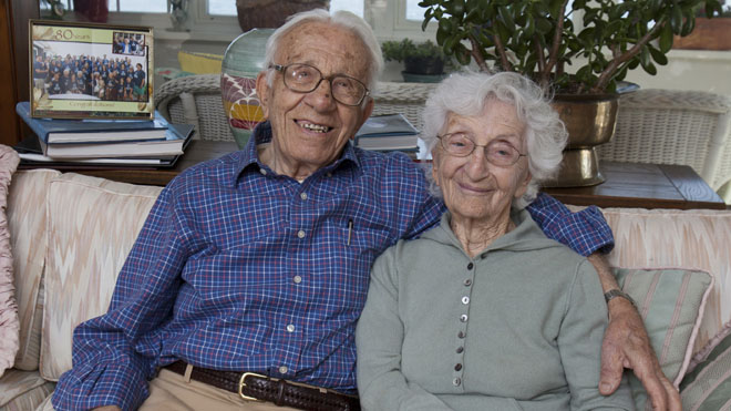 Connecticut couple set to celebrate 81st anniversary