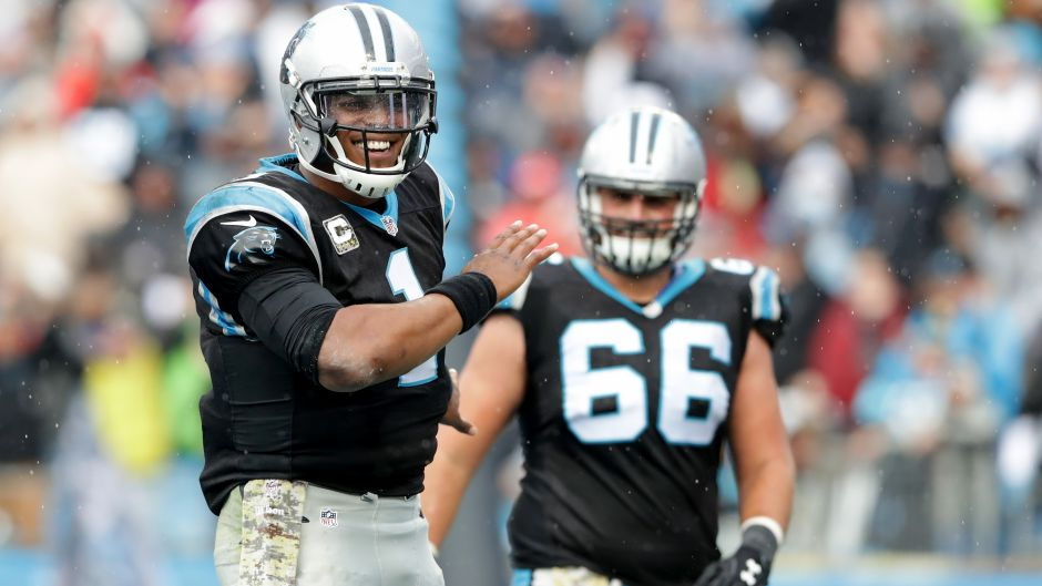 Cam Newton 'tired of being humble' as he gets ready for first season with Patriots - Fox News