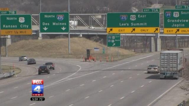 Kansas City police link 12 roadway shootings; $10G reward offered
