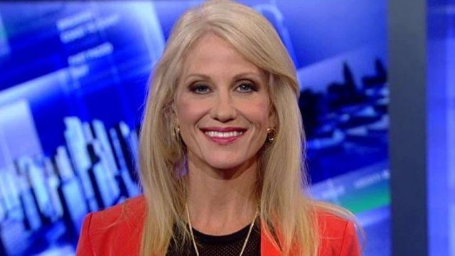 Conway dismisses Dems' impeachment push as 'complete nonsense,' after Nadler waffles on