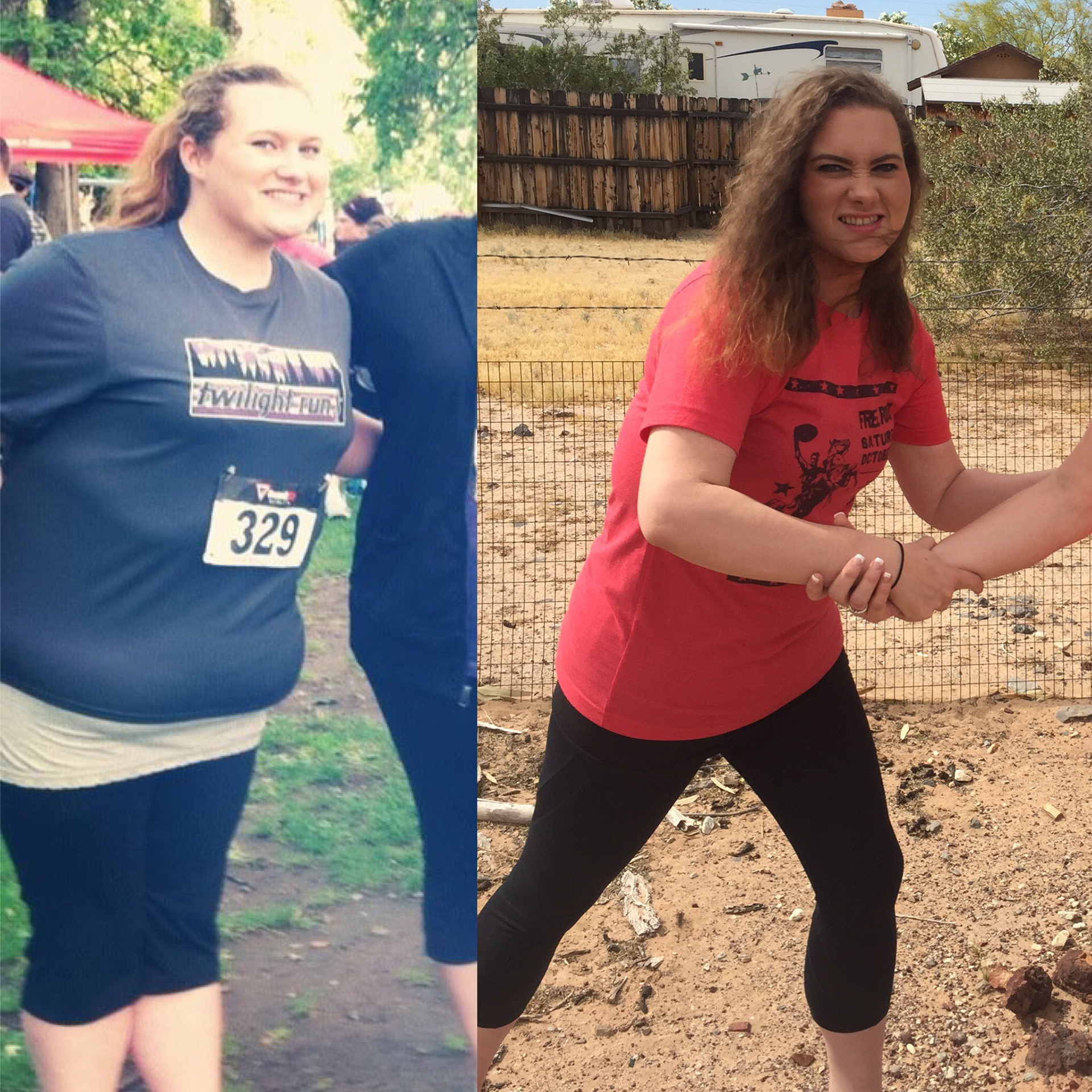 'I lost 100 pounds on a fad no-carb diet'
