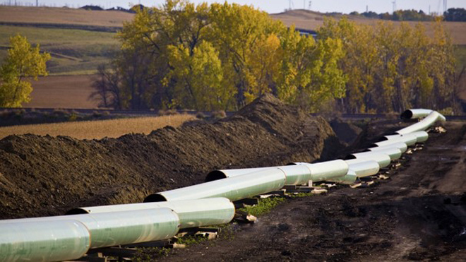 Pipeline boost? Keystone XL report may disappoint project's foes