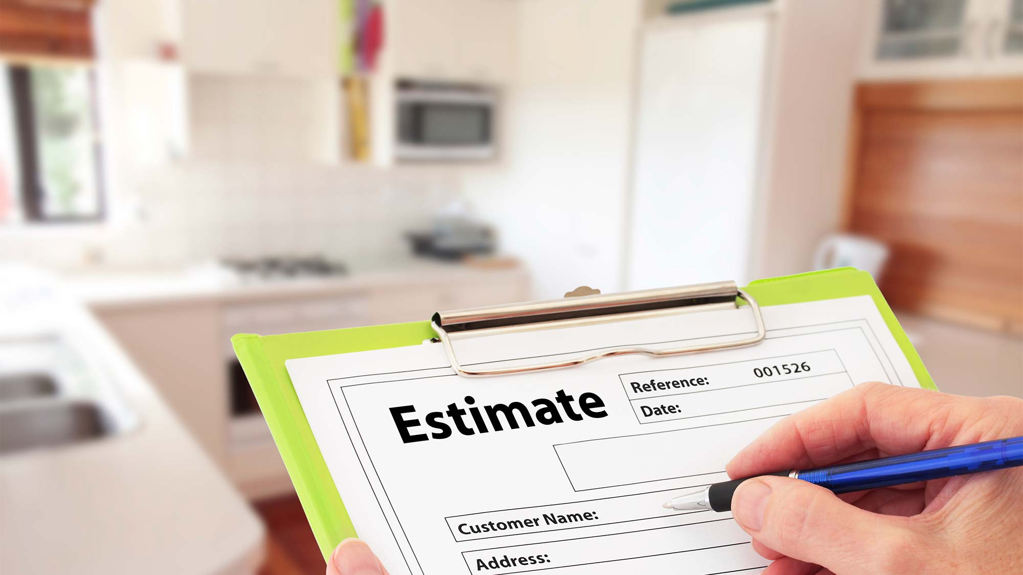 How Much Does a Kitchen Remodel Cost? Enough to Make You Lose Your Lunch