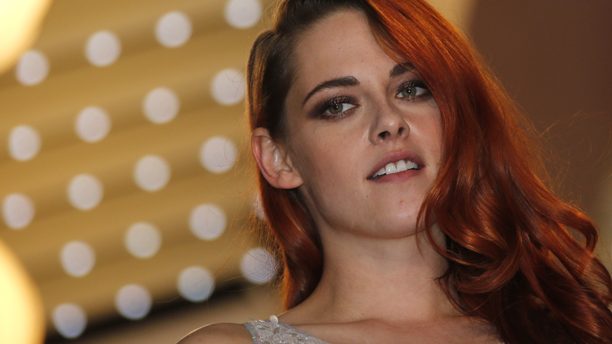 Kristen Stewart says she can't act well if she doesn't 'vibe' with costar