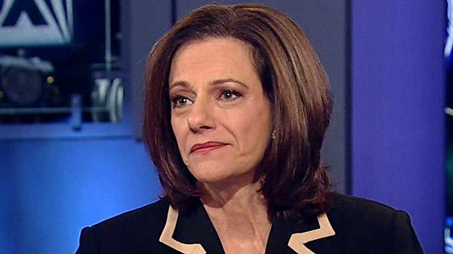 Westlake Legal Group kt-mcfarland K.T. McFarland on Mueller probe: 'It's absolutely terrifying when they decide that they want to get somebody' Victor Garcia fox-news/shows/the-story fox-news/person/donald-trump fox-news/media/fox-news-flash fox-news/media fox news fnc/media fnc article 6e170f0c-f464-5f45-ba64-007036ca1d04