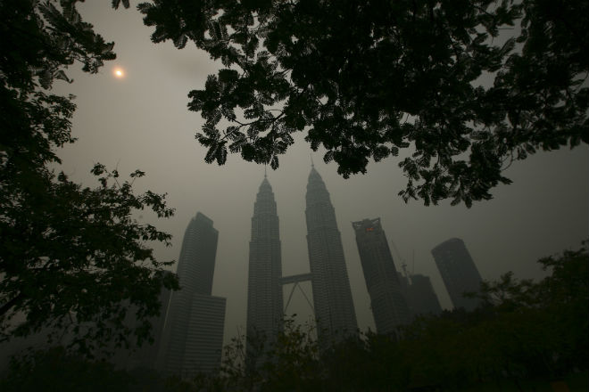 Air pollution linked to 7 million deaths worldwide