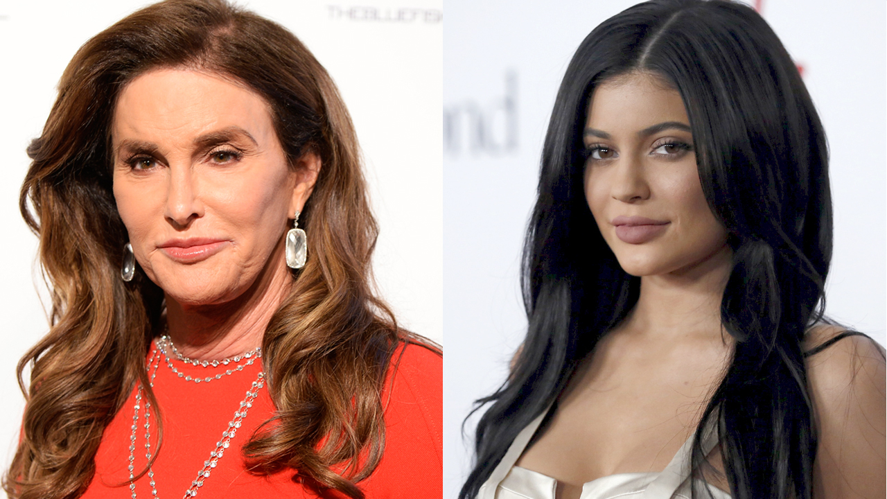 Westlake Legal Group kylie-caitlyn Caitlyn Jenner claims Kylie Jenner spends 'between $300,000 and $400,000 a month' on private security Jessica Napoli fox-news/person/kylie-jenner fox-news/entertainment/genres/reality fox news fnc/entertainment fnc article 49ee568c-f87e-5976-b128-a68f638f55f3