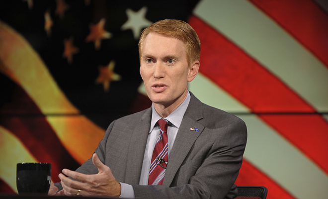 Sen. Lankford pens letter to Biden admin. demanding 'basic answers' on Afghan refugee vetting process
