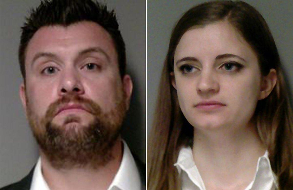 Baby died after parents refused treatment for jaundice, police say