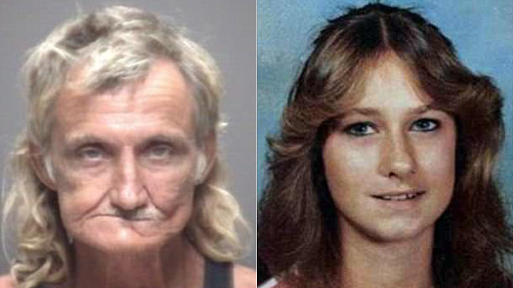 Texas man may have solved daughter's 1984 murder