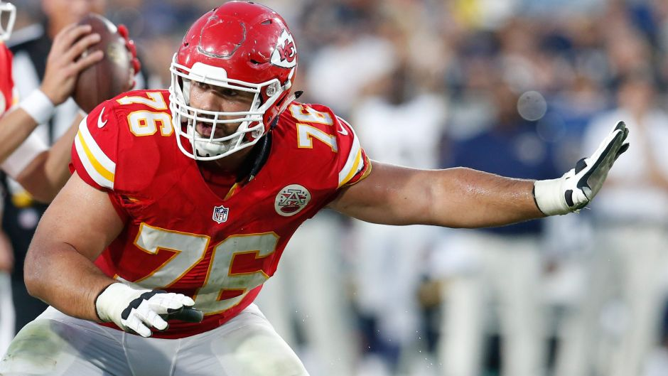 Chiefs' Laurent Duvernay-Tardif first player to opt out of NFL season: ' I must follow my convictions' – Fox News