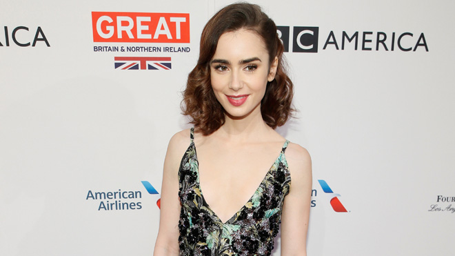 Lily Collins pays tribute to 'The Blind Side' 10 years after its premiere: 'Forever grateful'