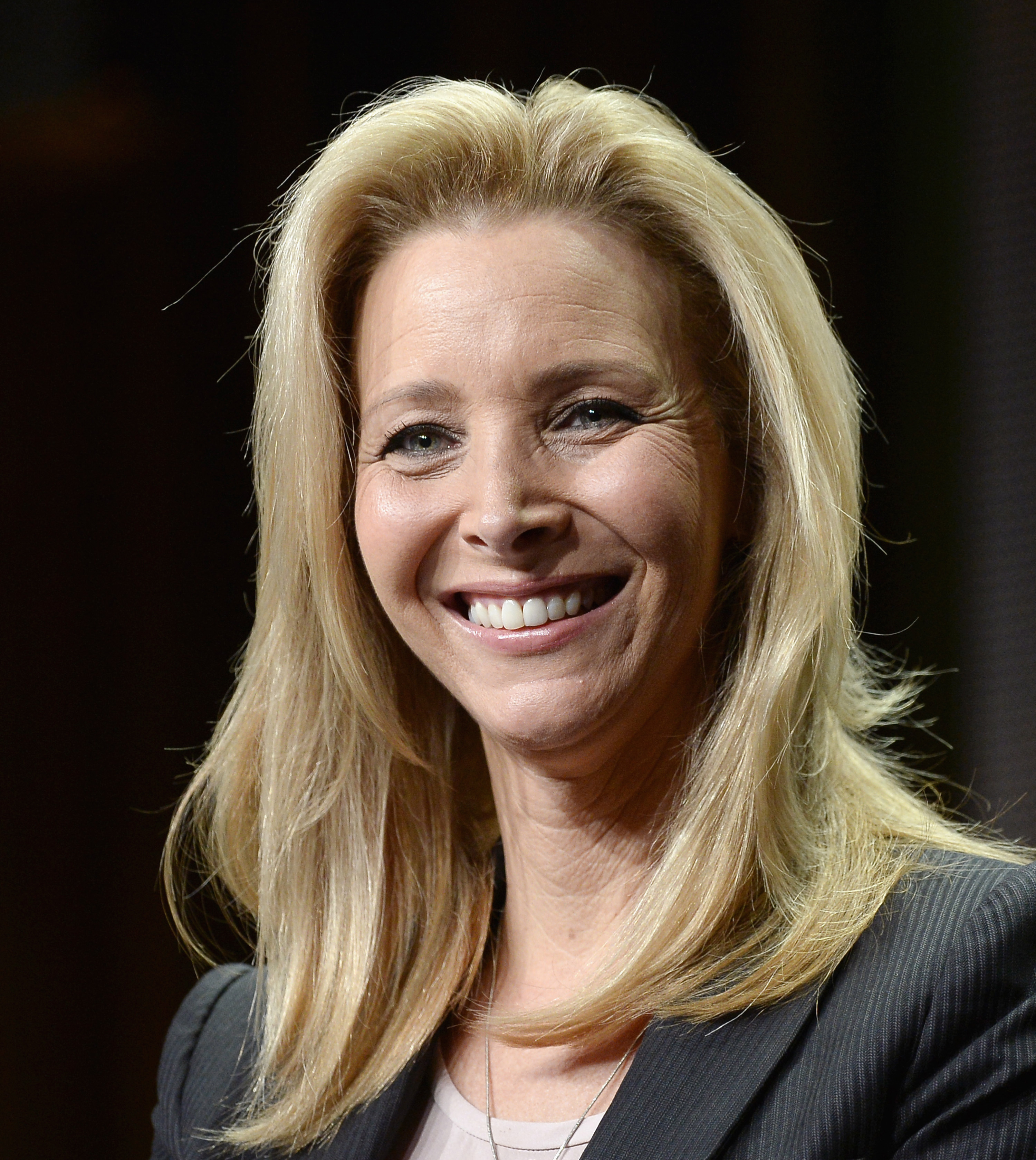 Lisa Kudrow bashes Sony execs after leaked emails