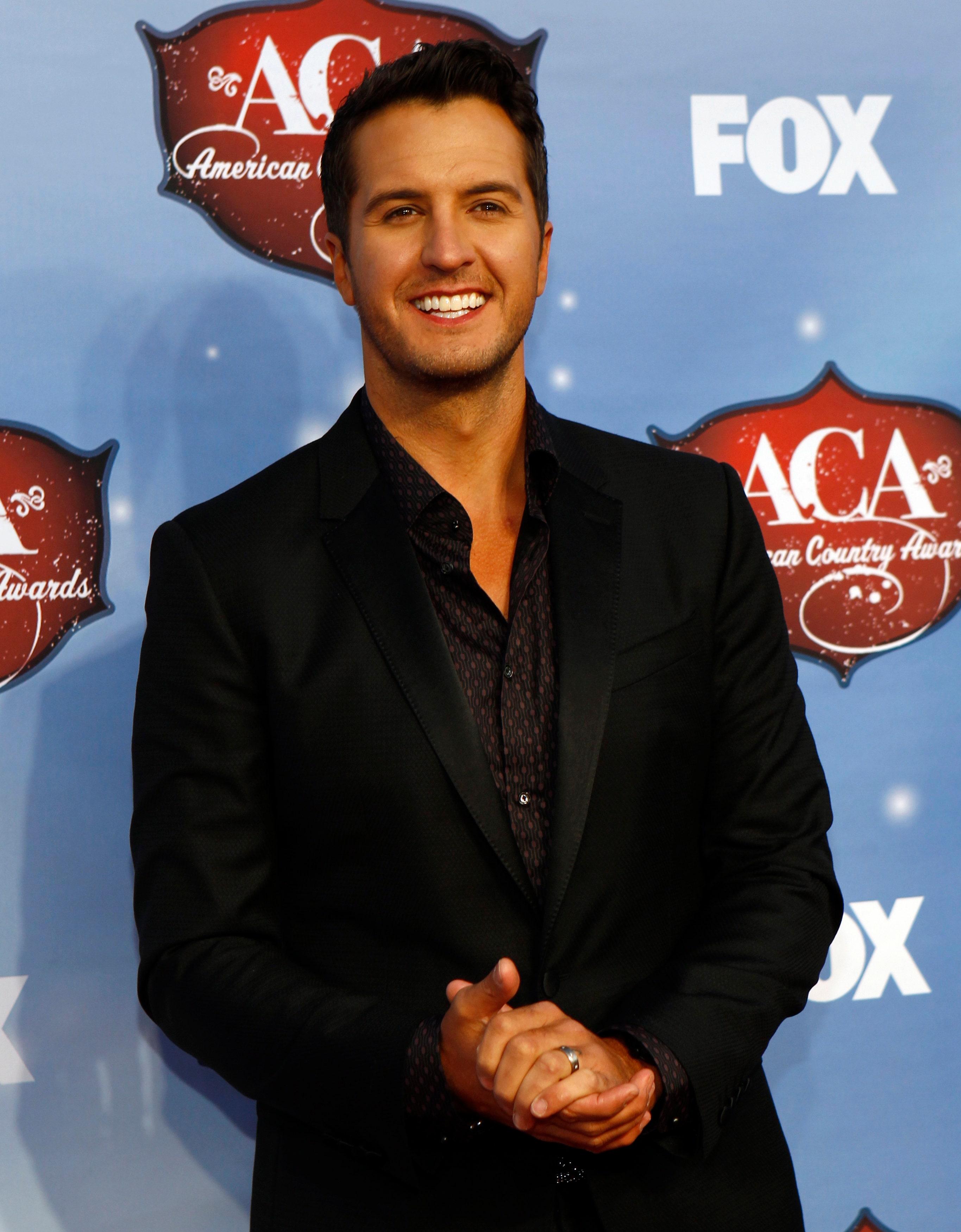 Luke Bryan leads American Country Countdown awards