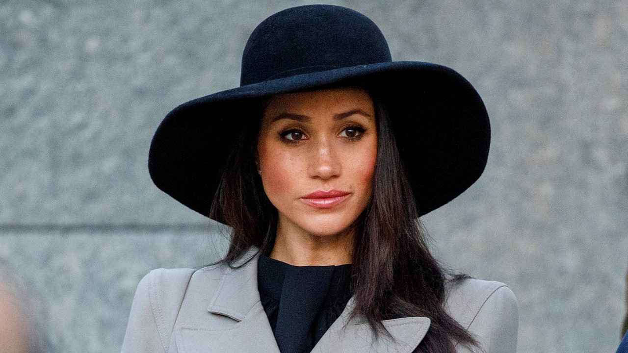 Meghan Markle was 'speechless' by 'takedown' of her character by palace aides in UK report, pals say