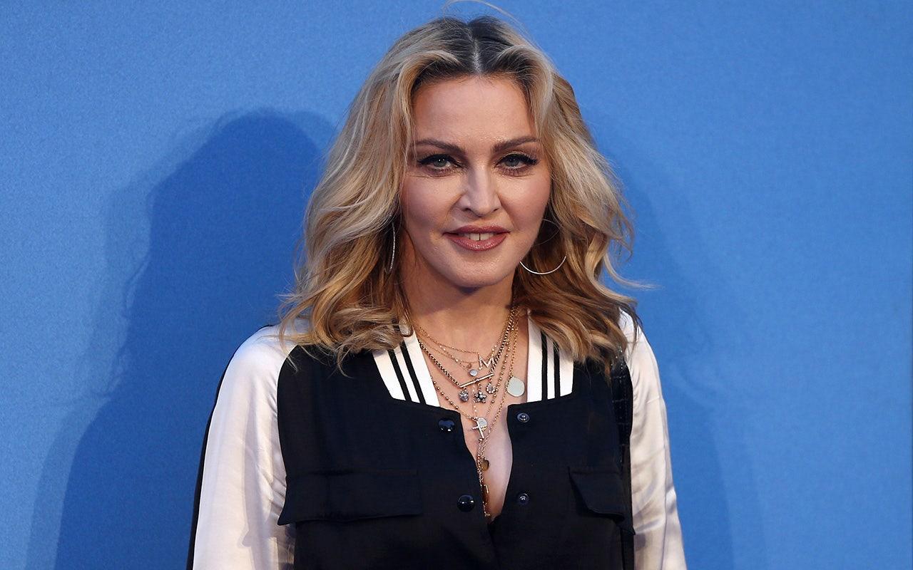 Madonna reveals three friends have died from coronavirus in strange quarantine video - fox