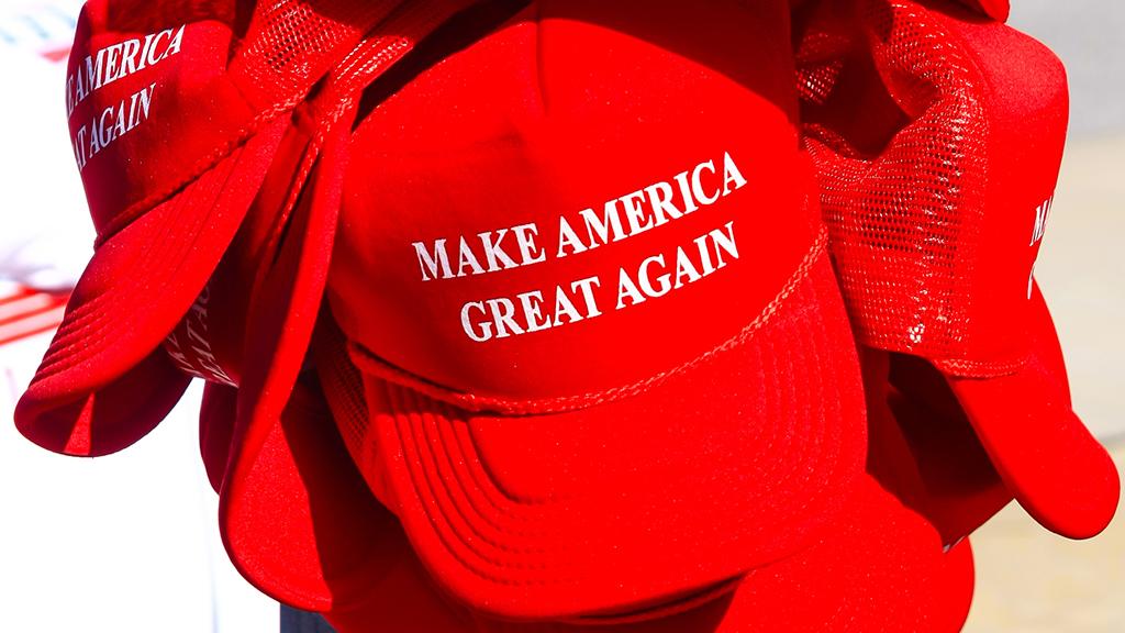 Why I wear a MAGA hat these days (and I didn't start out as a Trump fan) thumbnail