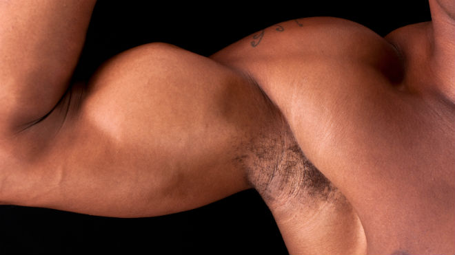 How to add an inch of muscle to your arms