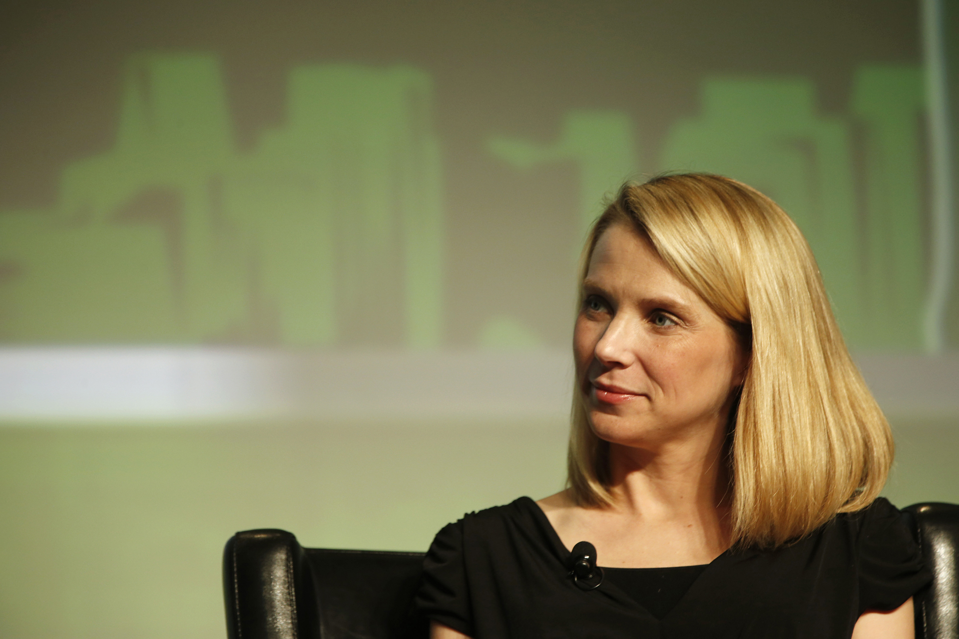 Ex-Yahoo boss Marissa Mayer looks to turn funeral home into club for working women