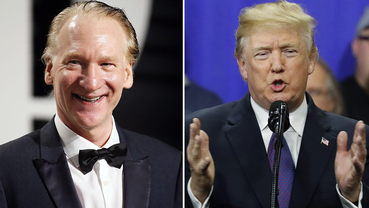 Westlake Legal Group marr-trump-98877 Bill Maher: Recession would be 'worth it' if Trump doesn't get re-elected Sam Dorman fox-news/us/economy fox-news/politics/2020-presidential-election fox-news/person/donald-trump fox-news/entertainment/politics-on-late-night fox-news/entertainment/media fox news fnc/entertainment fnc f1a104c0-6b21-551e-8bce-0fdcaca86615 article