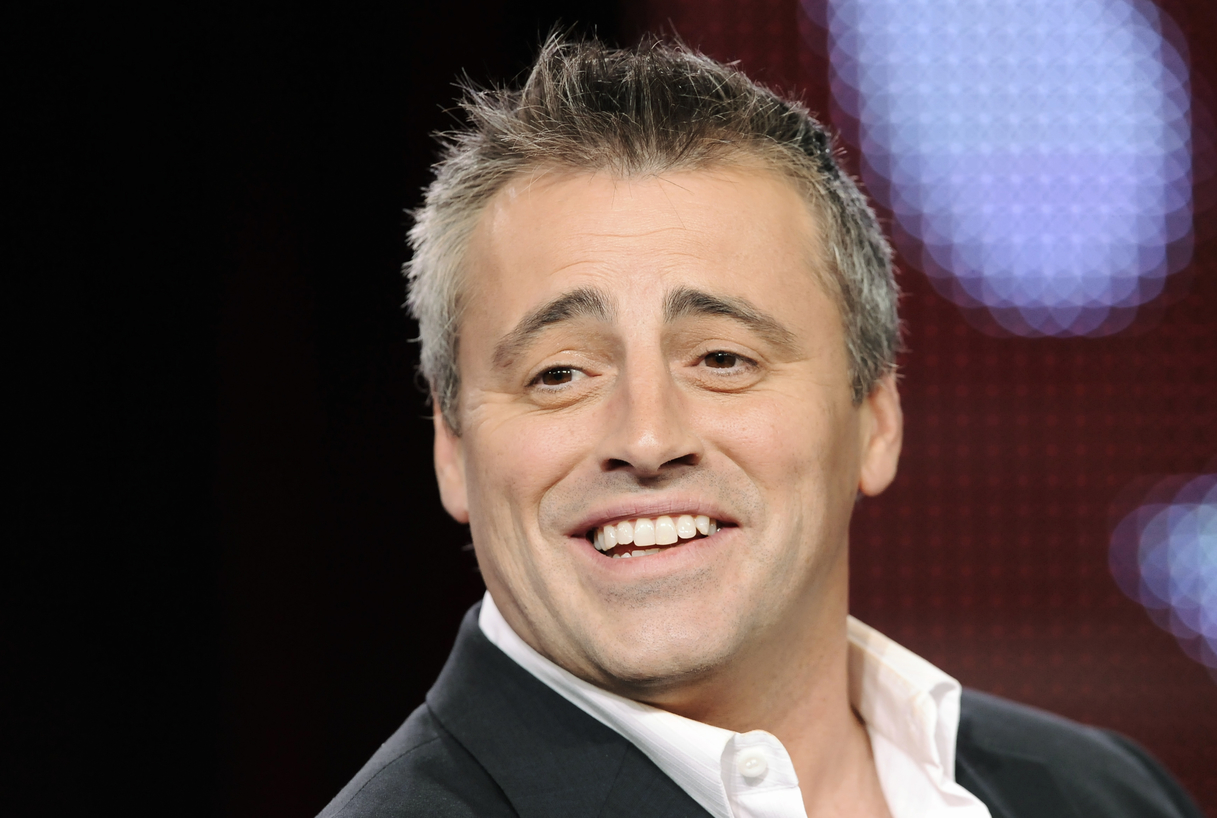 Matt LeBlanc dubbed 'Irish Uncle' by social media after 'Friends' reunion – Fox News