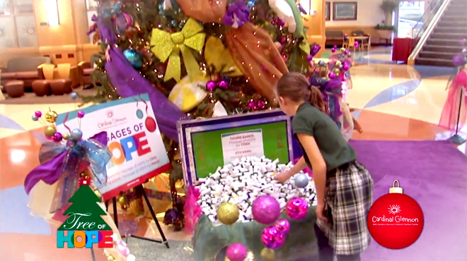 ESPN reverses decision to ban Catholic hospital's Christmas ad