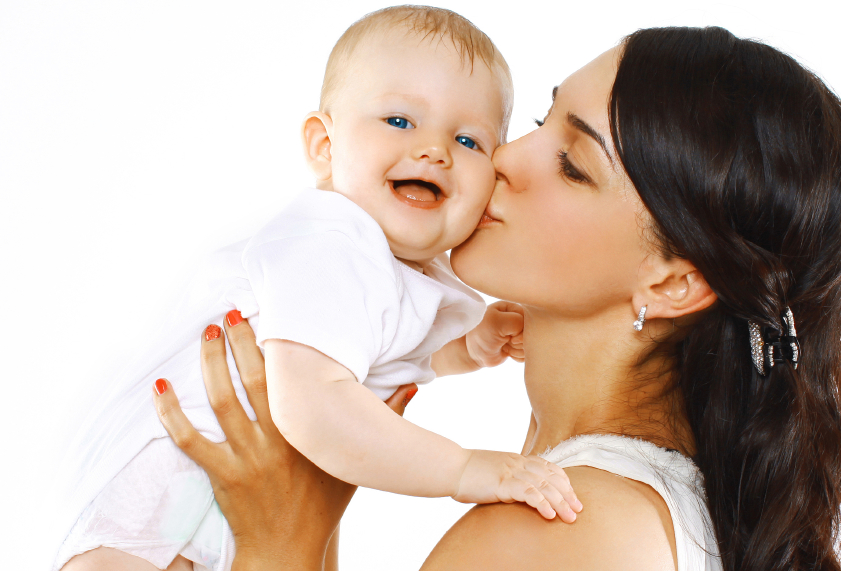 Five motherhood myths that moms believe (but shouldn't)