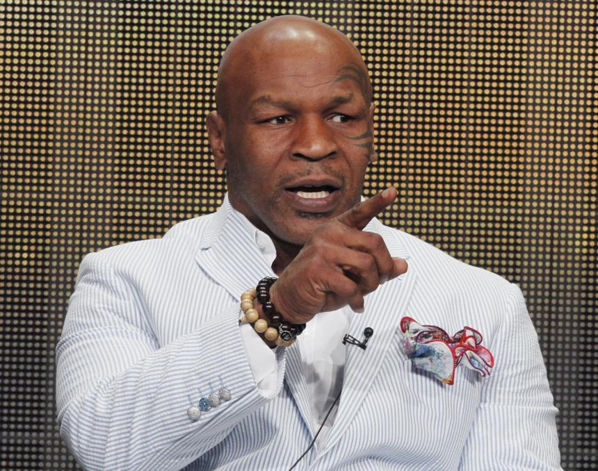 Westlake Legal Group mtyson Mike Tyson says he smokes $40G worth of pot each month fox-news/sports/boxing fox news fnc/sports fnc f87647c4-4a08-53e2-afd6-cc517ae1f223 Brie Stimson article