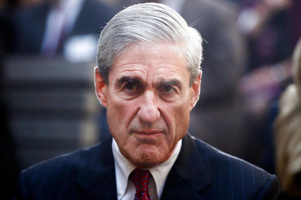 Gregg Jarrett: Mueller's allegedly lawless acts have corrupted his probe and demand his removal