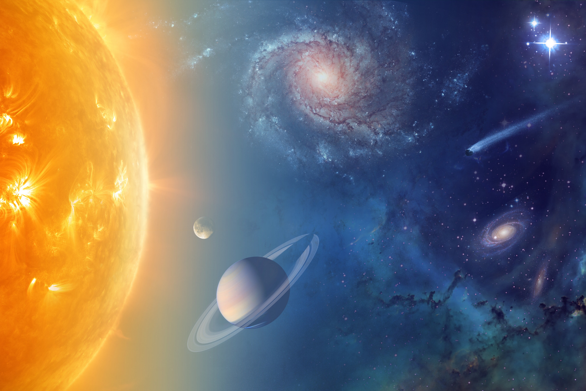 From exoplanets to galaxies: NASA chooses 6 missions for further study