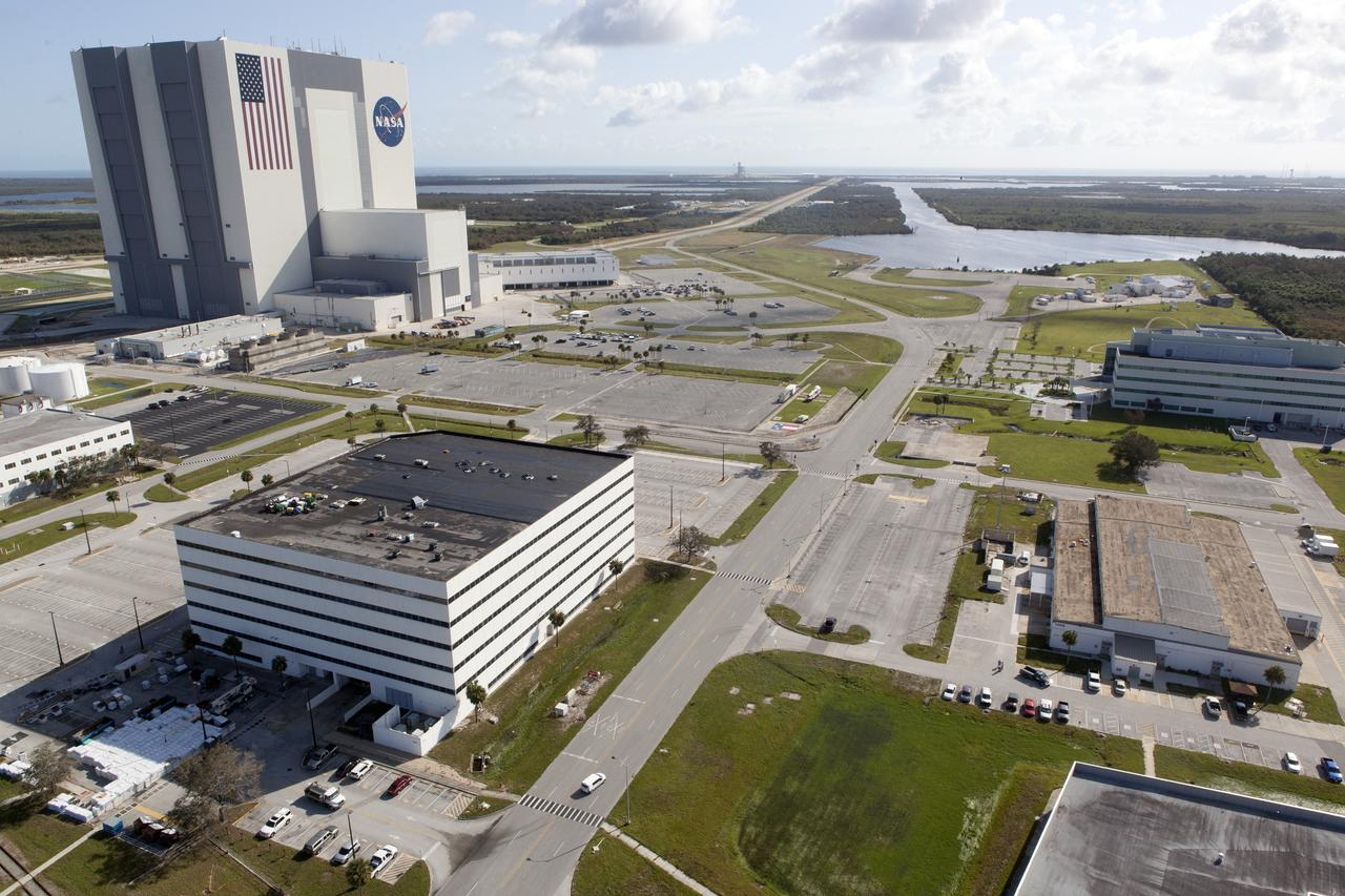 Hurricane Irma: Kennedy Space Center suffered 'a variety of damage' during storm, NASA says