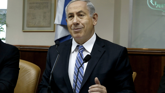 Netanyahu dismisses Kerry warning about boycott threat