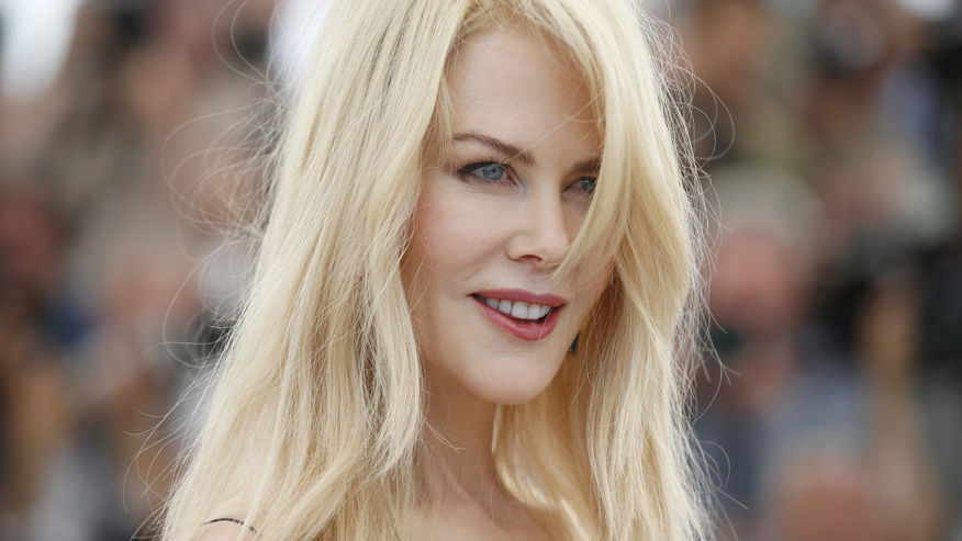 Nicole Kidman says she 'absolutely' believes in God, 'loved the idea of becoming a nun'