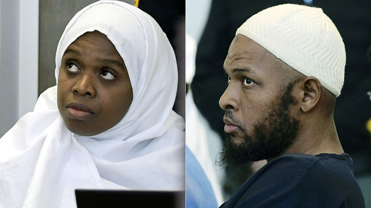 Feds charge 5 from New Mexico compound, where 11 children were found, with terror, kidnapping offenses